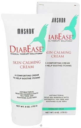 Zoom View - Diabease Skin Calming Cream