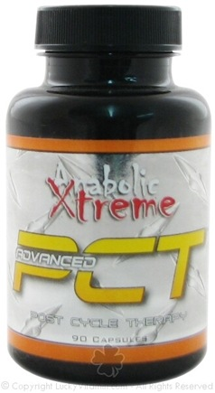 Zoom View - Advanced PCT (Post Cycle Therapy) Testosterone Accelerator
