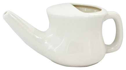 Zoom View - Neti Nasal Cleansing Pot