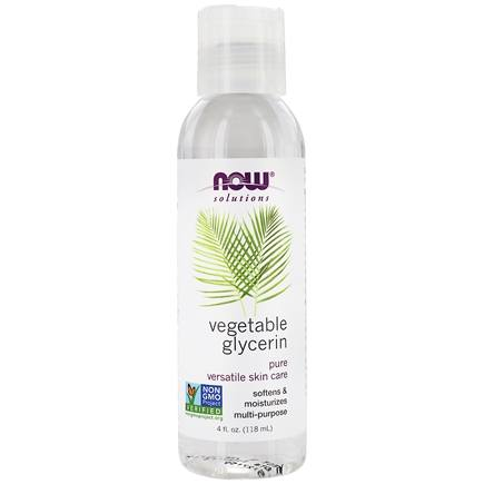 Zoom View - Vegetable Glycerine 100% Pure Versatile Skin Care