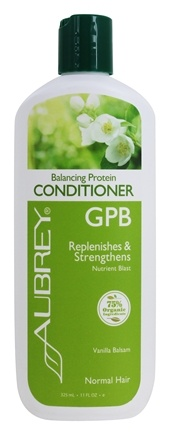 Zoom View - GPB Glycogen Protein Balancing Conditioner