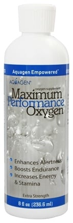 Zoom View - Maximum Performance Oxygen Supplement