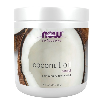 Zoom View - Coconut Oil 100% Natural