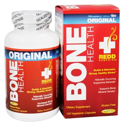 Zoom View - Bone Health Eggshell Calcium (ESC)