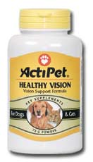 Zoom View - Healthy Vision for Pets Tuna