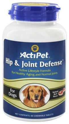 Zoom View - Hip & Joint Defense For Dogs