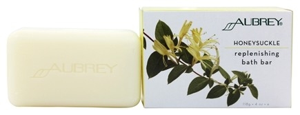Zoom View - Honeysuckle Replenishing Bath Bar