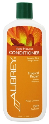 Zoom View - Island Naturals Replenishing Conditioner