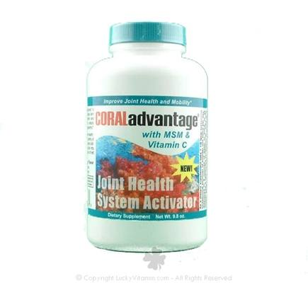 DROPPED: Advanced Nutritional Innovation - Joint Health System Activator - 9.8 oz.