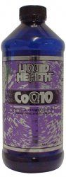 Zoom View - CoEnzyme Q-10 (Co-Q10) Liquid