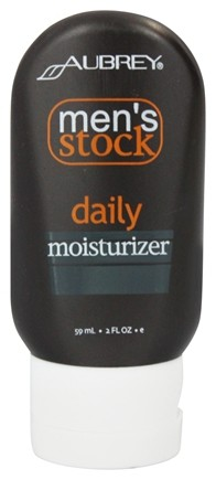 Zoom View - Men's Stock Daily Moisturizer