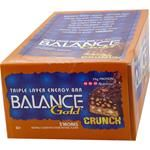 DROPPED: Balance - Nutrition Energy Bar Gold Crunch Smores Smores - 1.76 oz.
