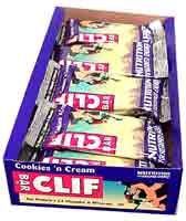 DROPPED: Clif Bar - Clif Bar Cookies n Cream - 1.5 oz.