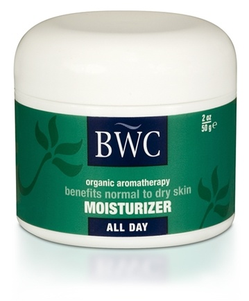 Zoom View - Moisturizer All Day