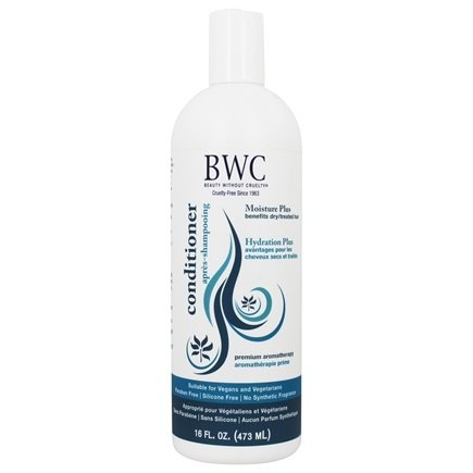 Zoom View - Conditioner Moisture Plus For Dry Treated Hair