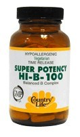 Zoom View - Super Potency HI-B-100