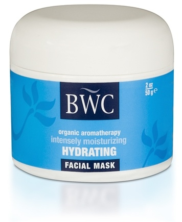 DROPPED: Beauty Without Cruelty - Facial Mask Hydrating - 2 oz. CLEARANCE PRICED