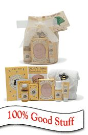 DROPPED: Burt's Bees - Baby Care Kit - 1 Gift Set
