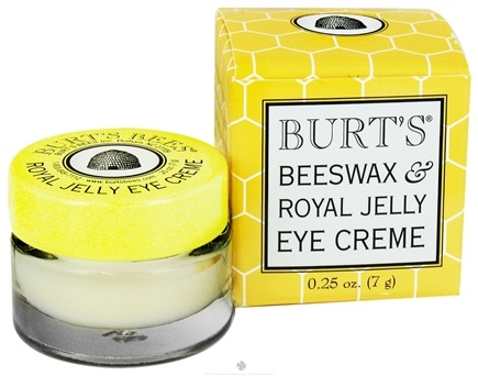DROPPED: Burt's Bees - Beeswax & Royal Jelly Eye Creme - 0.25 oz.