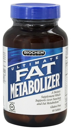 Zoom View - Ultimate Fat Metabolizer