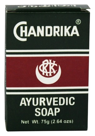 Zoom View - Ayurvedic Bar Soap