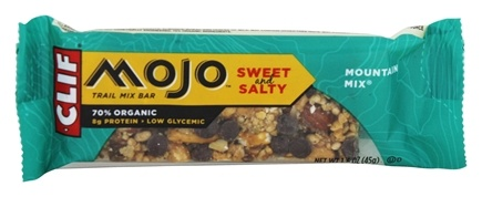 Zoom View - Mojo Sweet & Salty Trail Mix Bar