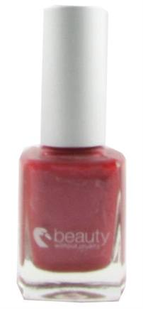 DROPPED: Beauty Without Cruelty - Nail Color High Gloss Raspberry - 0.37 oz. CLEARANCE PRICED