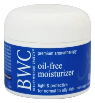 Zoom View - Facial Moisturizer Oil Free