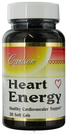 Zoom View - Heart Energy