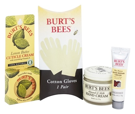 DROPPED: Burt's Bees - Hand Repair Kit
