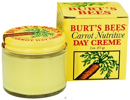 Zoom View - Carrot Nutritive Day Creme