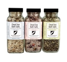 Zoom View - Dead Sea Bath Invigorating Salts