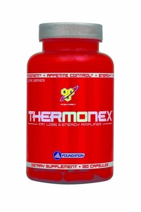 Zoom View - Thermonex Fat Loss & Energy Amplifier