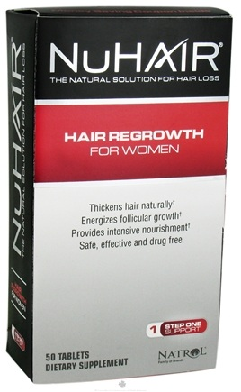 Zoom View - Regrowth for Women
