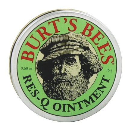 DROPPED: Burt's Bees - Res-Q Ointment - 0.6 oz.