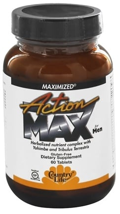 Zoom View - Action Max For Men Maximized