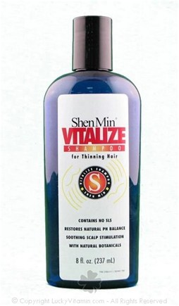 Zoom View - Vitalize Shampoo