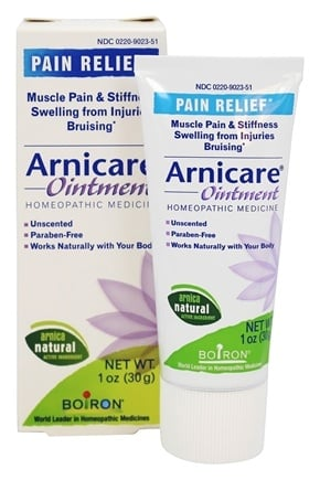 Boiron - Arnicare Ointment Pain Relief - 1 oz.