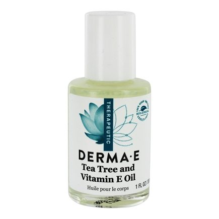 Zoom View - Tea Tree and E Oil