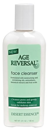 Zoom View - Age Reversal Face Cleanser