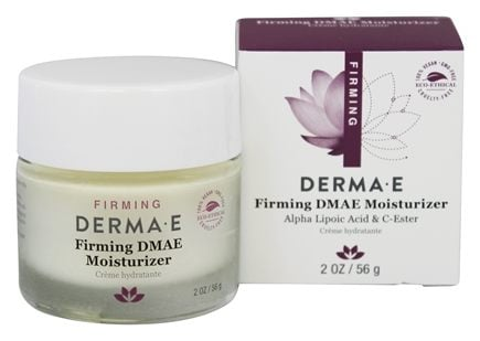 Zoom View - Firming Moisturizer With DMAE, Alpha Lipoic and C-Ester
