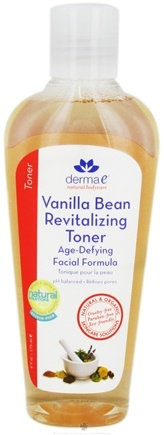 Zoom View - Facial Formula Vanilla Bean Revitalizing Toner Age-Defying