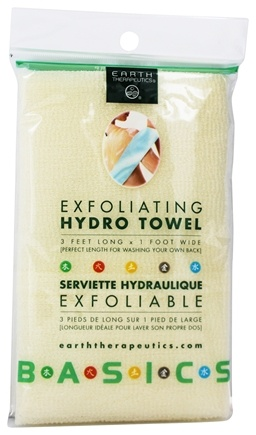 Zoom View - Exfoliating Hydro Towel