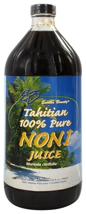 Zoom View - Pure Noni Juice from Tahiti
