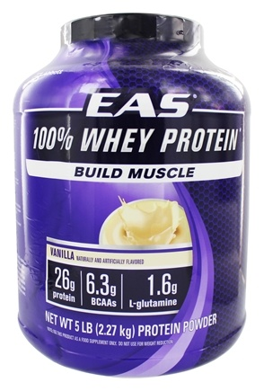 Zoom View - 100% Whey Protein