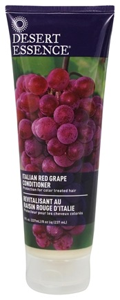 Desert Essence - Italian Red Grape Conditioner - 8 oz. LUCKY PRICE