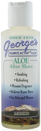 Zoom View - Aloe After Shave