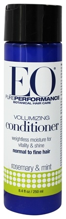 DROPPED: EO Products - Conditioner Volumizing Weightless Moisture Rosemary & Mint - 8.4 oz.