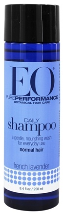 Zoom View - Shampoo Everyday Weightless Moisture