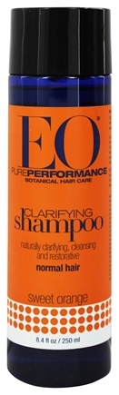 Zoom View - Shampoo Clarifying